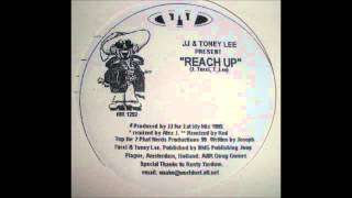 JJ & Toney Lee ‎- Reach Up (Full Vocal Mix)