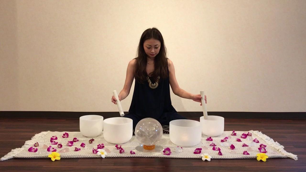 spirit yoga studio osaka youtube. Black Bedroom Furniture Sets. Home Design Ideas