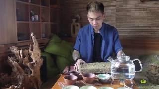 Как правильно варить калмыцкий кирпичный чай(, 2016-09-11T09:23:51.000Z)