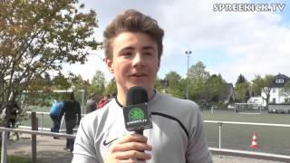 Die Top und Flop Spiele von  Can Korkut (FC Internationale, U15 C-Jugend)  | SPREEKICK.TV