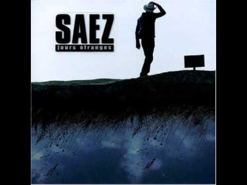 Saez - Montée là-haut - reprise cover -  Jours étranges - by Piski