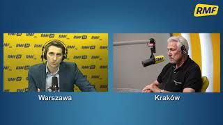 Henryk Kasperczak o meczu Polska-Senegal: Lwy pożarły orły, było flegmatycznie, wolno