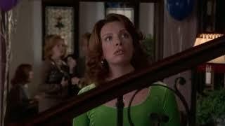 the sixth sense (1999)- cole trapped SCENE!