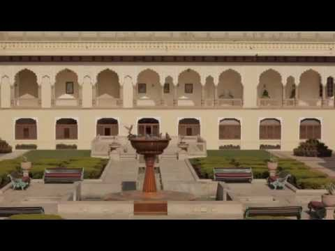 Taj Rambagh Palace Jaipur Overview Hotel Luxury Mahal Ram Bagh Baug Baugh Event Wedding