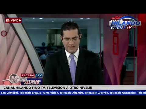 RAMÓN TOLENTINO NO DETIENE SU LUCHA CONTRAS LAS AFP