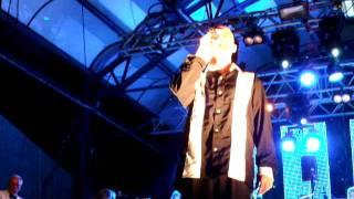 "Stockholm Pride 4 augusti 2011 - Thomas Forstner live ""Nur ein lied"""