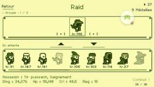 [Android] Timing Hero Raid 1 | Part 1
