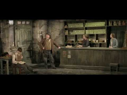 The Cripple Of Inishmaan - Noël Coward Theatre - Trailer
