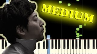 YIRUMA - RIVER FLOWS IN YOU - Stafaband