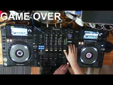 Boom boom (UK Hardcore Set)