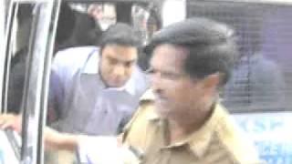 Newswala : sidharth Reddy in Chanchal guda jail Hyderabad.