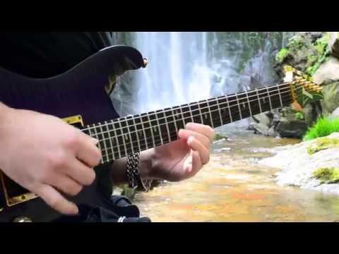 Halogram /Javier Iglesias / Remember / Guitar Playthrough