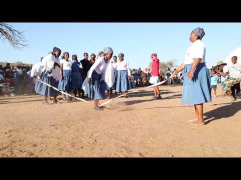 Brand Botswana Bot50 TVC