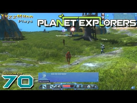 Planet Explorers S03E70 - Sorry, My Bad - Let's Play
