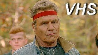Кобра Кай - Трейлер второго сезона на русском - VHSник
