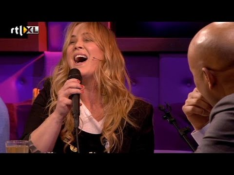 Anouk - Looking For Love - RTL LATE NIGHT
