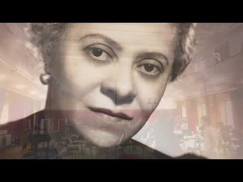 A Rediscovered African-American Female Composer Gets a Publisher