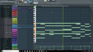 Fire Emblem - Three Houses E3 Trailer FL Studio