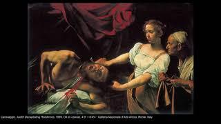 ART 101 Baroque and Rococo MOVIE