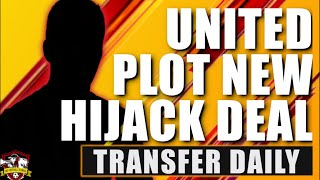 Manchester United trying to HIJACK £52m midfielder from Tottenham? 💩💩Transfer Daily