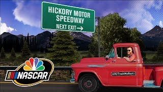 Hickory Motor Speedway: Birthplace of NASCAR stars | Motorsports on NBC