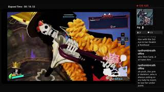 The Chest: One Piece Pirate Warriors 4-Treasure Log 2