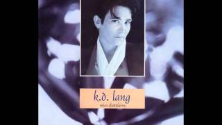 k.d. lang - The Consequences of Falling (Lenny B. Remix)