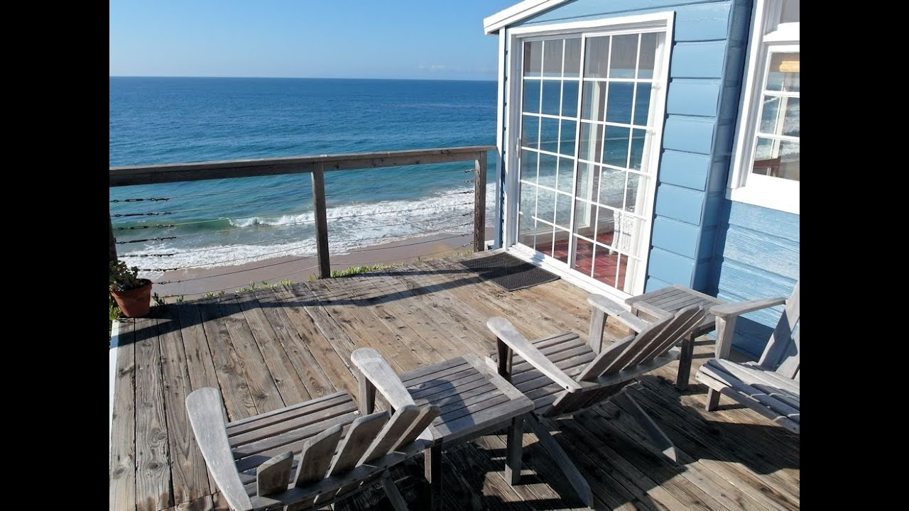 crystal cove cottage 33 historic romantic rental in laguna beach rh youtube com cottages at crystal cove state park cottages near crystal cove