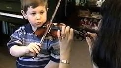 What is Suzuki Violin Teaching method - 7 Notes - Frisco Plano Dallas TX