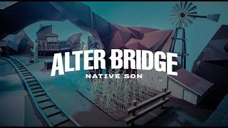 Download Alter Bridge: Native Son (Official Video)