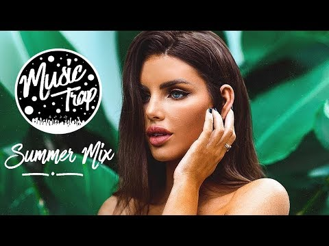 🌴 Feeling Happy Mix 2019 - Best Of Deep House Sessions 2019 Chill Out Mix By Music Trap