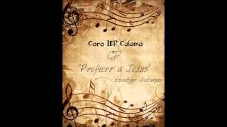 Creer - Coro IEP Calama