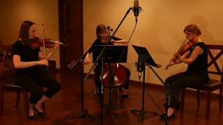 Can't Help Falling in Love | String Trio