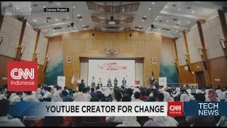 YouTube Creator For Change