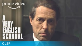 A Very English Scandal - Clip: Silence Him | Prime Video