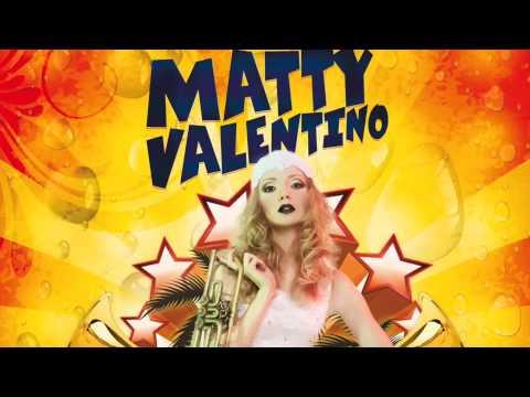 MATTY VALENTINO - DER ALTE DESSAUER (SO FEIERN WIR ALLE TAGE)
