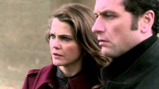 The Americans season 4: Behind the scenes