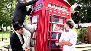 One Direction - C'mon C'mon (Lyrics + Pictures)HD Resimi
