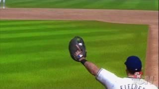 Major League Baseball 2K8 PlayStation 3 Trailer - Official