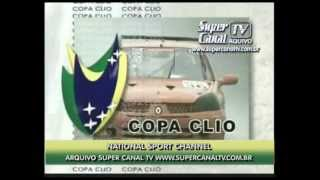 Gambar cover National Sport Channel NSC - Super Canal TV Arquivo