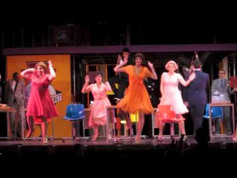 How to Succeed In Business Without Really Trying musical clips
