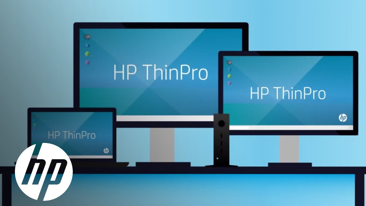 HP Thin Clients | HP® Official Site