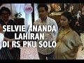 Jelang Kelahiran Cucu Ketiga Jokowi, RS PKU Solo Disterilkan