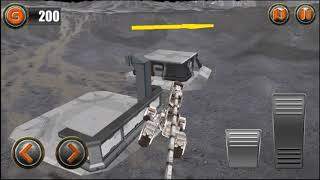 Space City Construction Sim 3D (MyPocketGames Strategy) - 3D Android Gameplay - By Game Crazy Part-1 screenshot 4