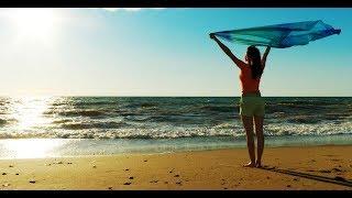 21.06.18. Золотые пески Апшерона. Пляж  💥Бильгя💥