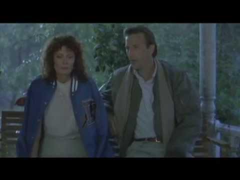 Bull Durham 1988 Kevin Costner Susan Sarandon Youtube