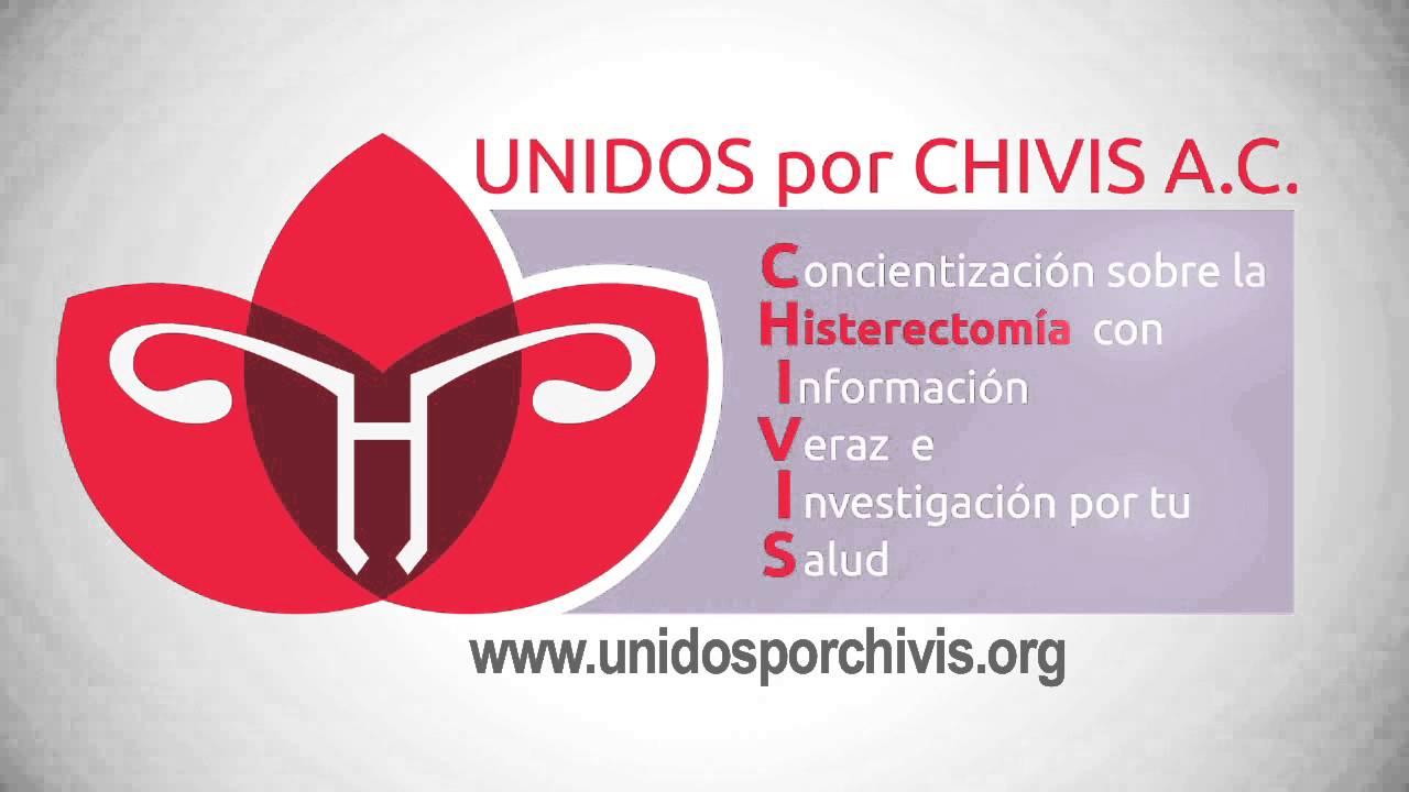 3) Consecuencias de la Histerectomía - Unidos por Chivis, A C ...