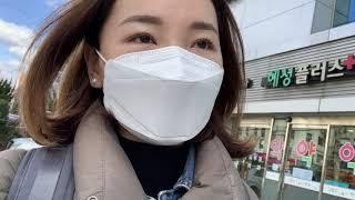 KOREA VLOG. Коронавирус в Корее. Ищу маску. Барби кафе. Маникюр.