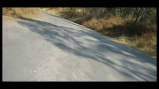 Iztapalapa Downhill - 70 km/h Cerro de la Estrella high speed cycling