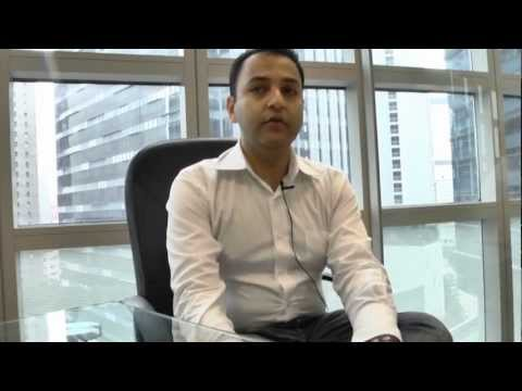 A Career in Management Consulting - ISB MBA graduate